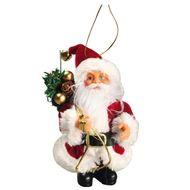 3526780916227 - Codico - Père Noël à suspendre