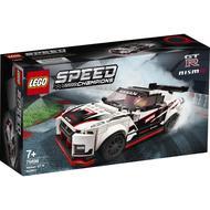 5702016618327 - LEGO® Speed Champions - 76896- Nissan GT-R NISMO
