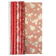 3329682128527 - Clairefontaine - Un rouleau de papier Premium Noël