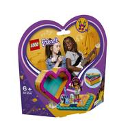 5702016368727 - LEGO® Friends - 41354- La boîte cœur d'Andréa