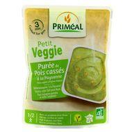 3700477609627 - Priméal - Purée de pois cassé bio Vegan