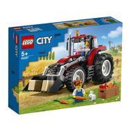 5702016889727 - LEGO® City - 60287- Le tracteur