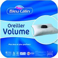 3153633470928 - Bleu calin - Oreiller volume rectangulaire