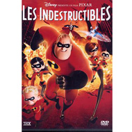 8717418091828 - DVD - Les indestructibles