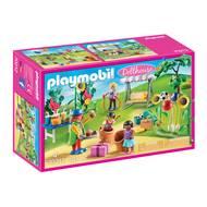 4008789702128 - PLAYMOBIL® Dollhouse - Aménagement pour fête