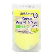 3375160803028 - La Sablaise - Sauce beurre citron bio
