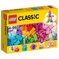 5702015355728 - LEGO® Classic - 10694- Le complément créatif couleurs vives
