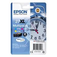 8715946625928 - Epson - Cartouches d'encre multipak couleurs 27XL Réveil