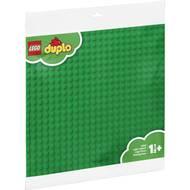 5702016627428 - LEGO® DUPLO® - 2304- Grande plaque de base verte