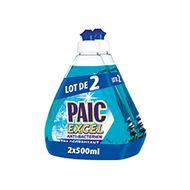 Liquide vaisselle anti-bactérien ,PAIC,x500