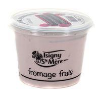 3254550047528 - Isigny - Fromage frais à la framboise