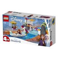 5702016368628 - LEGO® Disney Princess - 41165- L'expédition en canoë d'Anna