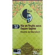3760103140429 - Autour Du Riz - Mélange Riz et fruits secs façon tajine