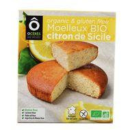 3770000300529 - Ô Cérès - Moelleux bio citron jaune de Sicile