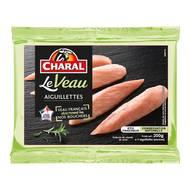 3181238971229 - Charal - Aiguillette de veau