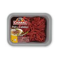 3181232121729 - Charal - Prêt à cuisiner pur boeuf Bolognaise 15% mat.gr