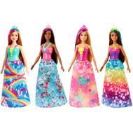0887961813029 - Mattel - Princesse Barbie Dreamtopia- Gjk12