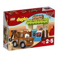 5702015866729 - LEGO® DUPLO® Cars - 10856- La cabane de Martin