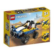 5702016367829 - LEGO® Creator - 31087- Le buggy des dunes
