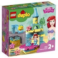 5702016618129 - LEGO® DUPLO® Disney Princess - 10922- Le château sous la mer d'Ariel