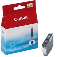 8714574959429 - Canon - Cartouche d'encre cyan - BCLI8C