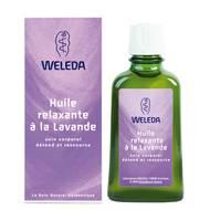 3401360226975 - Weleda - Huile Relaxante à la Lavande bio