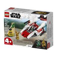 5702016370430 - LEGO® Star Wars - 75247- Chasseur stellaire rebelle A-Wing