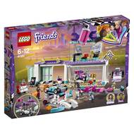 5702016112030 - LEGO® Friends - 41351- L'atelier de customisation de kart