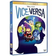 8717418463830 - DVD - Vice Versa