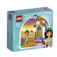 5702016364330 - LEGO® Disney Princess - 41158- La petite de tour de Jasmine