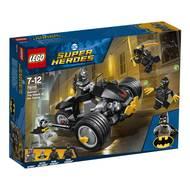 5702016109030 - LEGO® Super Heroes Dc Comics - 76110- Batman et l'attaque des hiboux