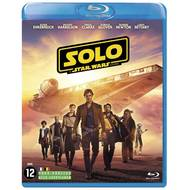 8717418510831 - Blu-Ray - Solo- A Star Wars Story