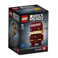 5702016072631 - LEGO® Brickheadz - 41598- Flash