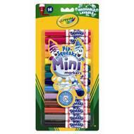 5010065083431 - Crayola - Mini feutres à colorier
