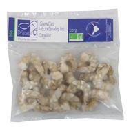 3760099533731 - Délice d'Ô - Crevettes crues décortiquées bio