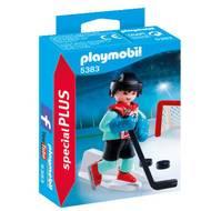 4008789053831 - PLAYMOBIL® Spécial Plus - Joueur de hockey