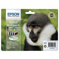 8715946507231 - Epson - Cartouches d'encre multi pack- T0895