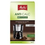 4006508217731 - Melitta - Détartrant bio pour cafetières filtres poudre