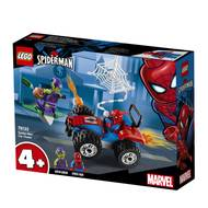 5702016369731 - LEGO® Super Heroes Marvel - 76133- Spider-Man et la course poursuite en voiture