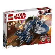 5702016109931 - LEGO® Star Wars - 75199- Speeder de combat du Général Grievous