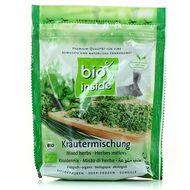 4026813010032 - Bio Inside - Mélanges d'herbes aromatiques Bio