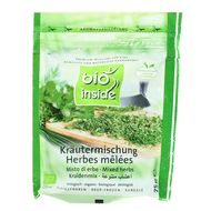4026813010032 - Bio Inside - Herbes mêlées Bio- Persil, Aneth, cerfeuil, basilic, ciboulette
