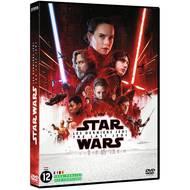 8717418510732 - DVD - Star Wars- Les derniers Jedis