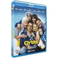3388330050832 - Blu-Ray - La Ch'tite Famille