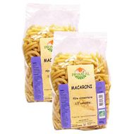 2050000273032 - Priméal - Macaroni 1/2 complet, bio