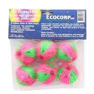3760085503632 - Ecocorp - Boules anti-peluches