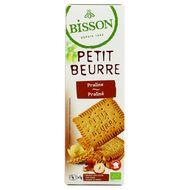 3380380086632 - Bisson - Petit beurre praliné bio