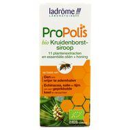 3486330017432 - Ladrôme - Sirop bio à la propolis et aux extraits de plantes