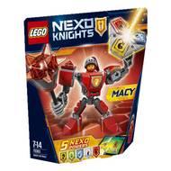 5702015867832 - LEGO® Nexo-knights - 70363- La super armure de Macy