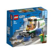 5702016617832 - LEGO® City - 60249- La balayeuse de voirie